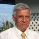 Mr Joel Sahai
